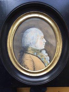 Joachim Christian Vibe