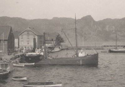 Morten Beyer 1878 - 1948