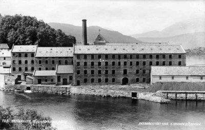 Samnanger Uldvarefabrik