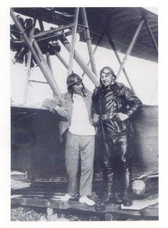 Flypioneeren Einar Jersin Juell