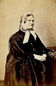 Marie de Fine von Krogh....